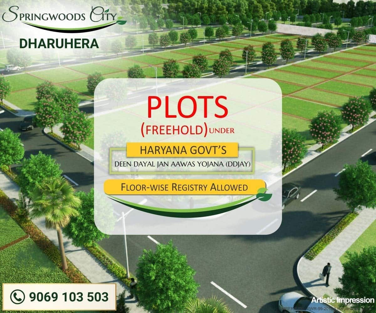 affordable plots