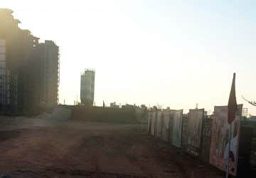 Affordable Residential plot springwoods city - deen dayal jan awas yojana(ddjay)